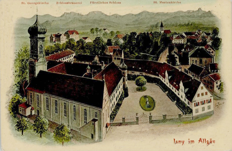 georgskirche um 1910_k