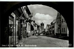 wassertorstrasse postkarte franck_k