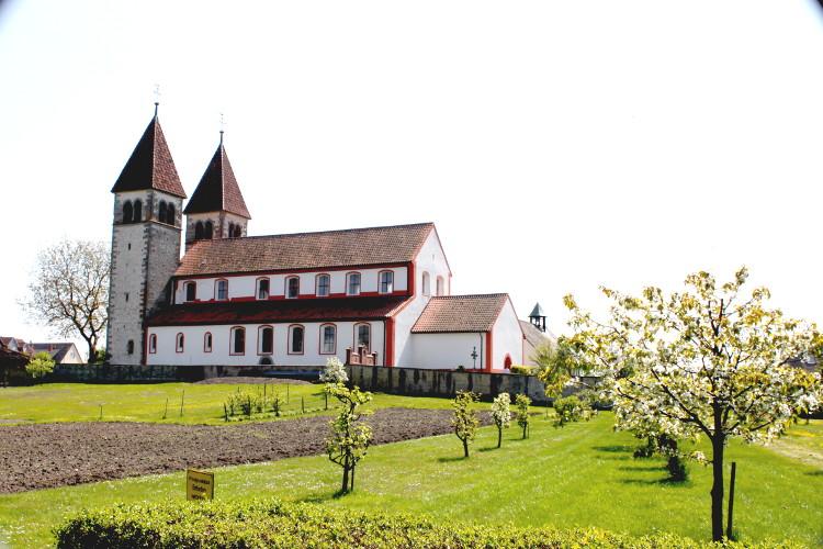 Reichenau Peter und Paul 2